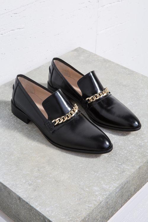 c1b82d246d8 MOCASÍN CADENAS » Zapatos » Mujer » Pedro del Hierro