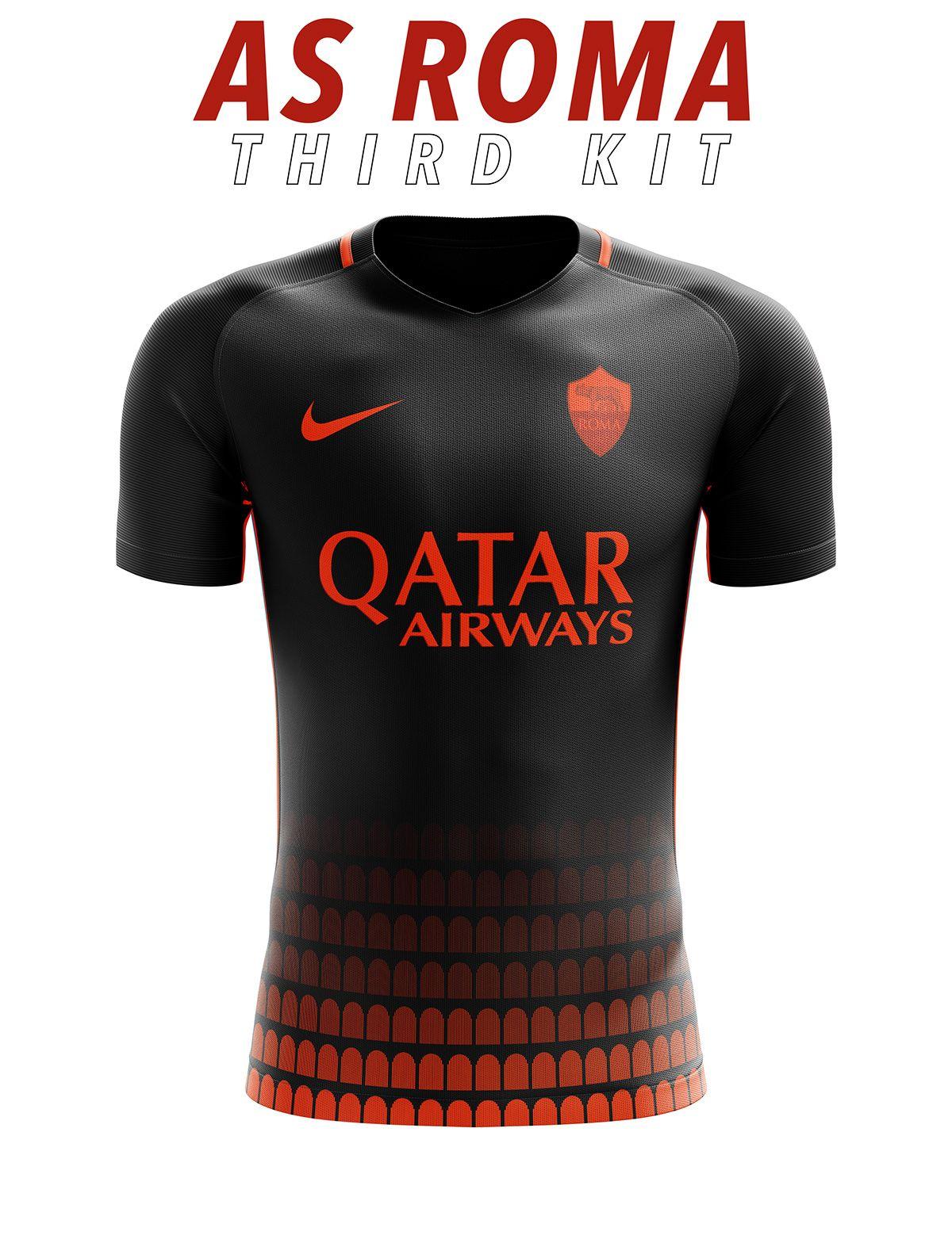 0af551cd65f Random Football Kit 4. on Behance   Football   Football kits ...