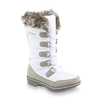 Sears.com | Snow boots women, Womens