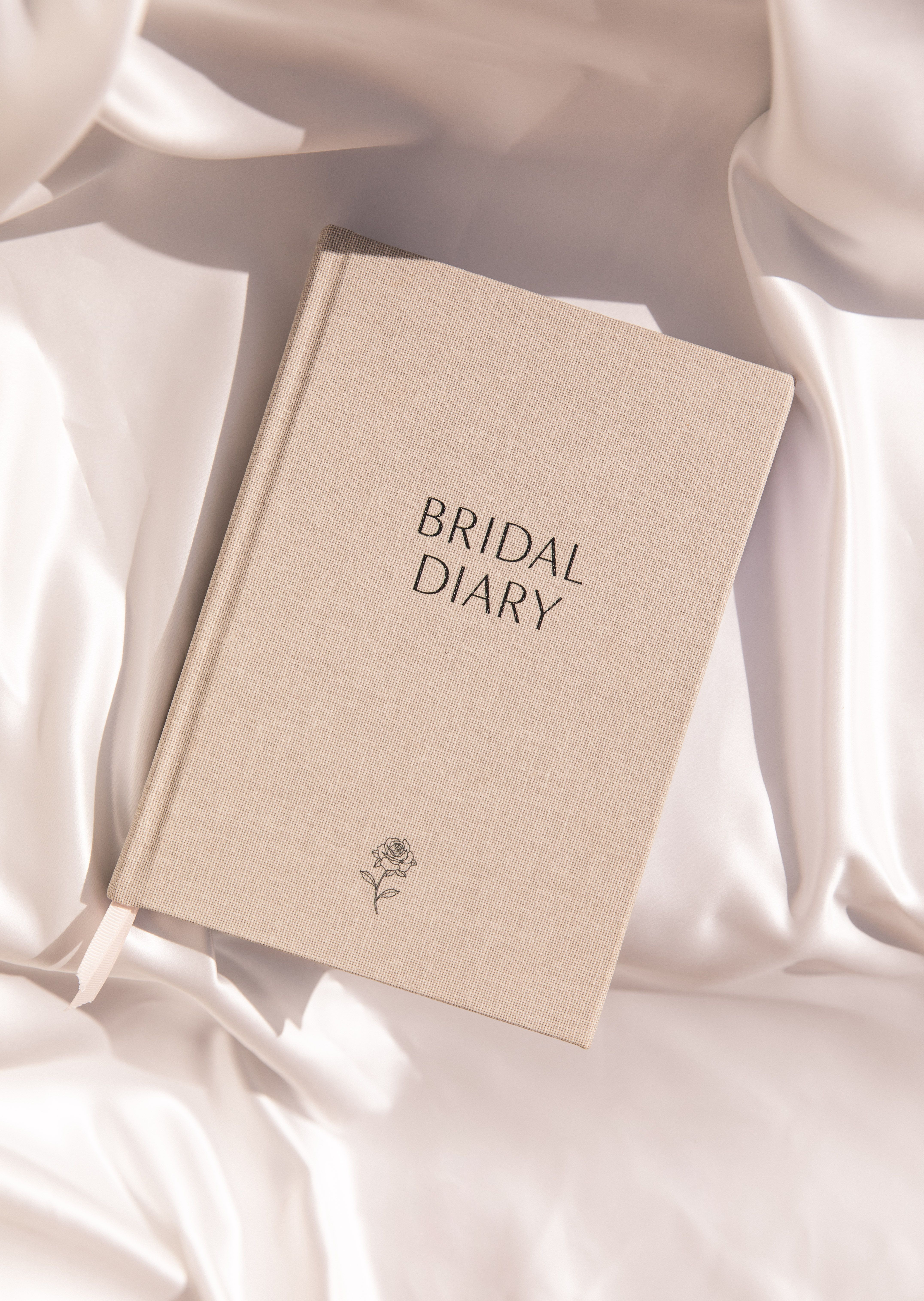 The essential wedding planner for every bride to be