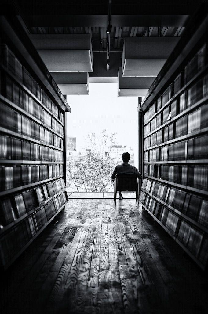 Lensblr: reminiscence @ TSUTAYA book store, Daikanyama,...