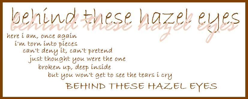 Hazel Eyed People Quotes. QuotesGram by @quotesgram ...