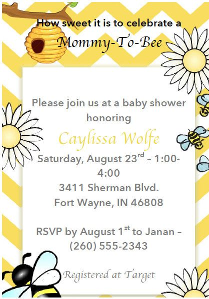 Mommy to bee baby shower invitation printable and customizable mommy to bee baby shower invitation printable and customizable filmwisefo Choice Image