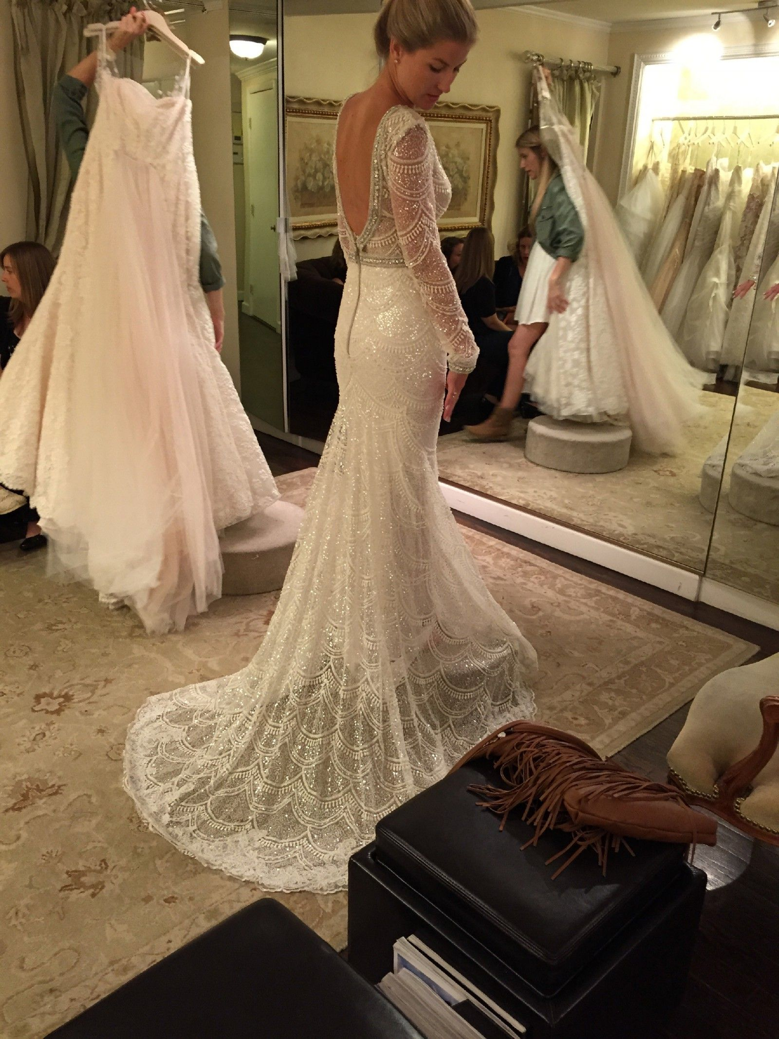 If Your Perfect Dream Wedding Gown Is Out Of Price Range You Can Request Us