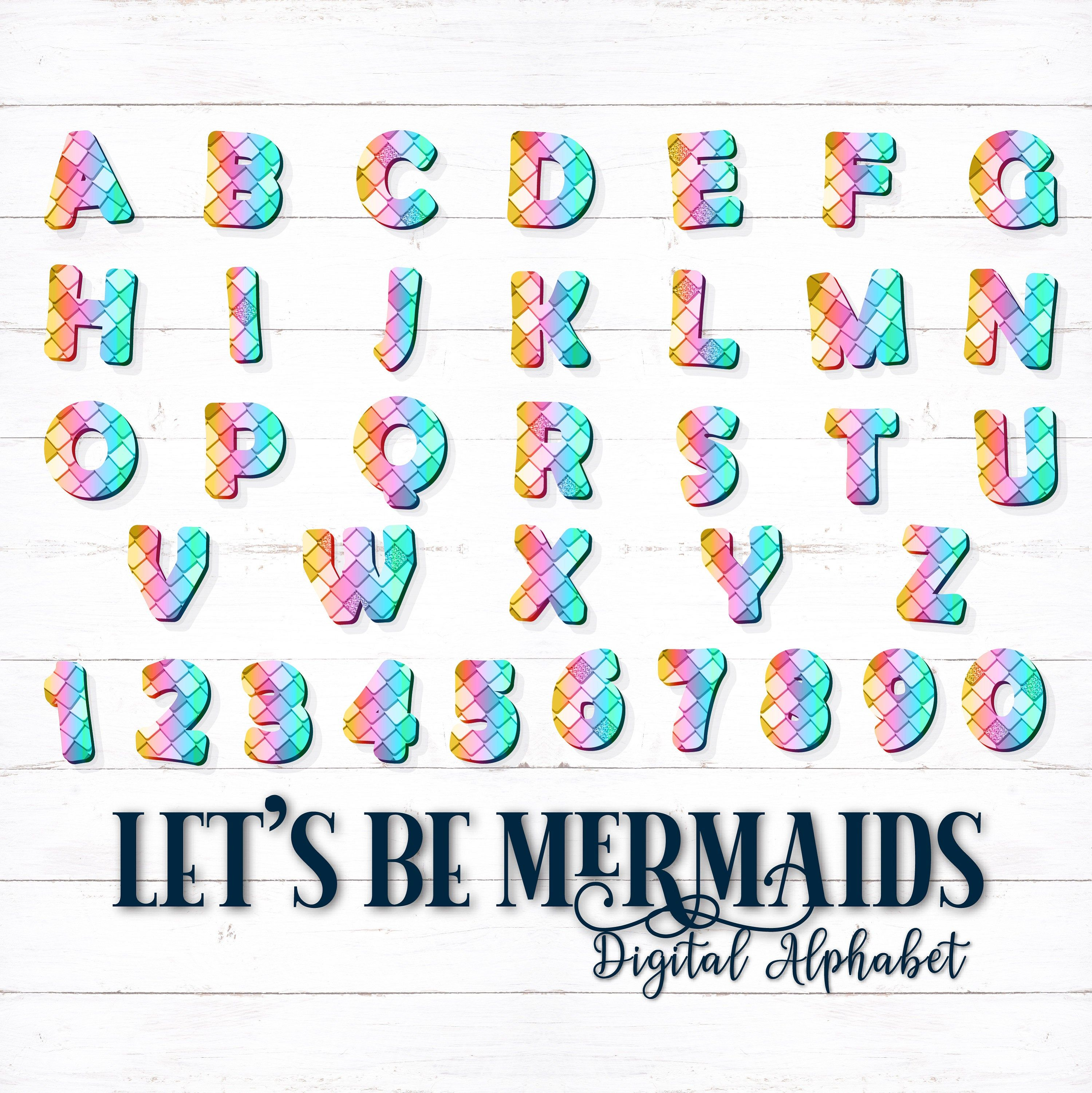 Alphabet printable a letters z Letters of