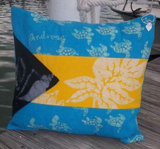 Bahamas Beach House: Bahamian Art And Culture