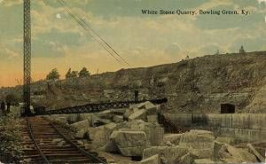 bowling green ky images | White Stone Quarry, Bowling Green, KY