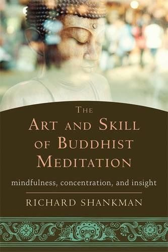 Buddhist Meditation Pdf