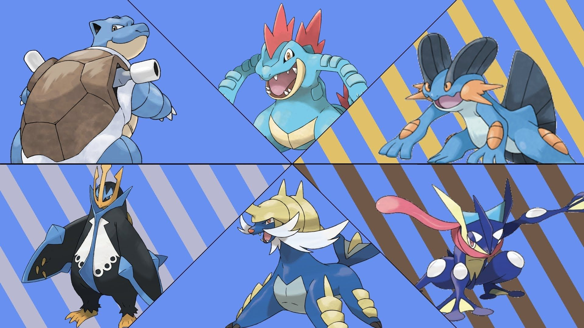 image result for pokemon water pokemon water pinterest