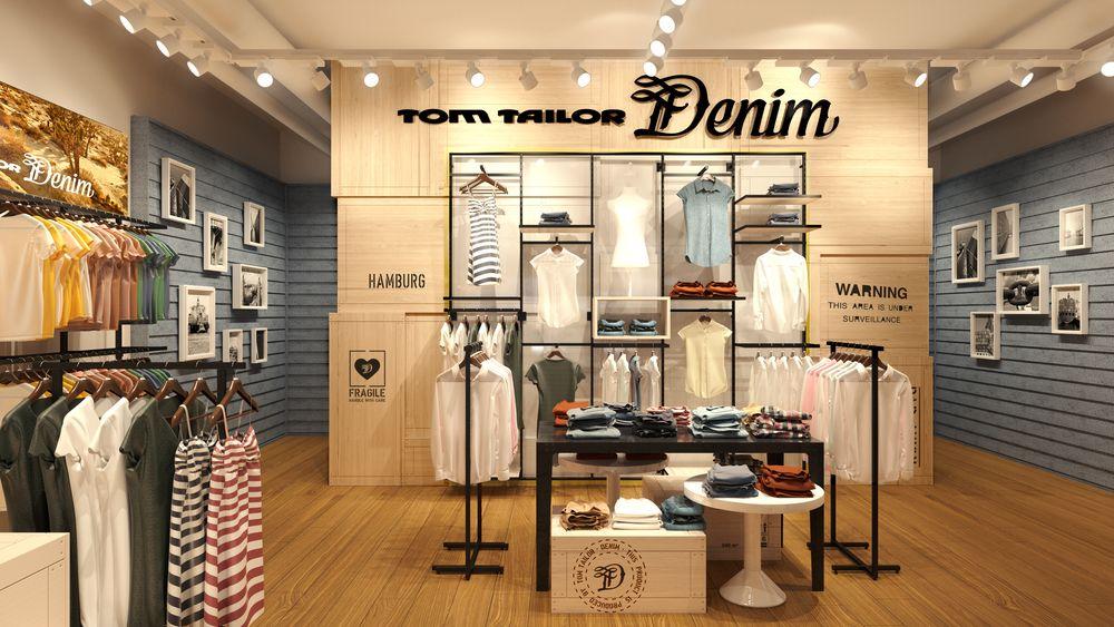 Tom Tailor Stuttgart : tom tailor denim shop innenarchitektur stuttgart studio alexander fehre innenarchitektur ~ Watch28wear.com Haus und Dekorationen