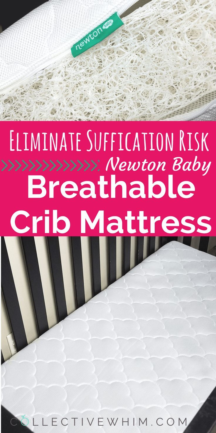 Newton Breathable Mattress Reviews Newton Wovenaire Crib Mattress Review Is It Worth The Money
