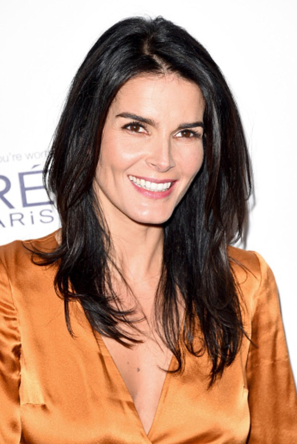 Watch Angie Harmon born August 10, 1972 (age 46) video