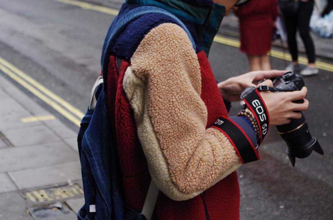 Taken by #SEARCHSTYLE photographer @lucasfromsearchstyle on DAY 5 #LFW