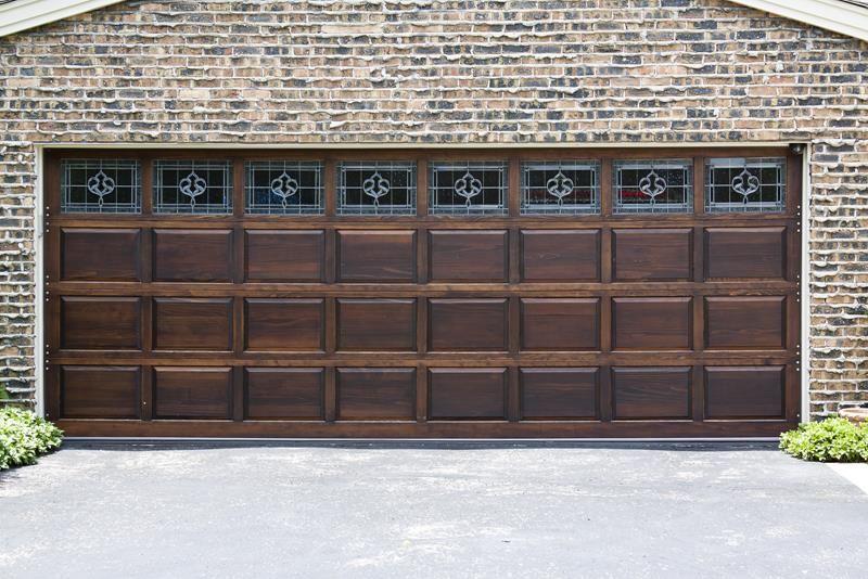 25 Garage Door Design Ideas Wooden Garage Doors Garage Doors Wooden Garage