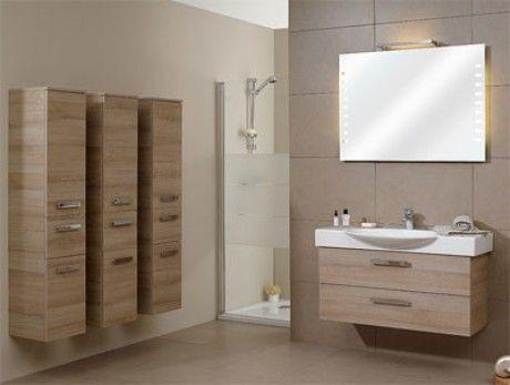 MUEBLE DE BAÑO | baños | Pinterest | Muebles de baño, Cuarto de baño ...