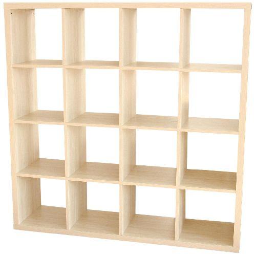 bibliothque 16 cases
