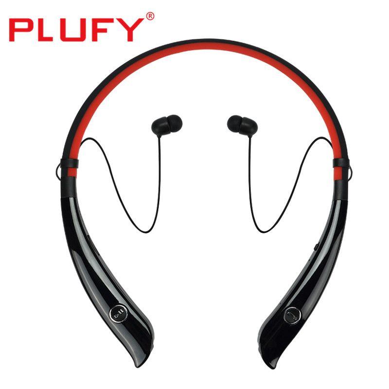 1108d5eb13c Best Price PLUFY new arrival HV-930 bluetooth earphone wireless headphones  bluetooth headset sport headphone waterproof IPX4 headphones