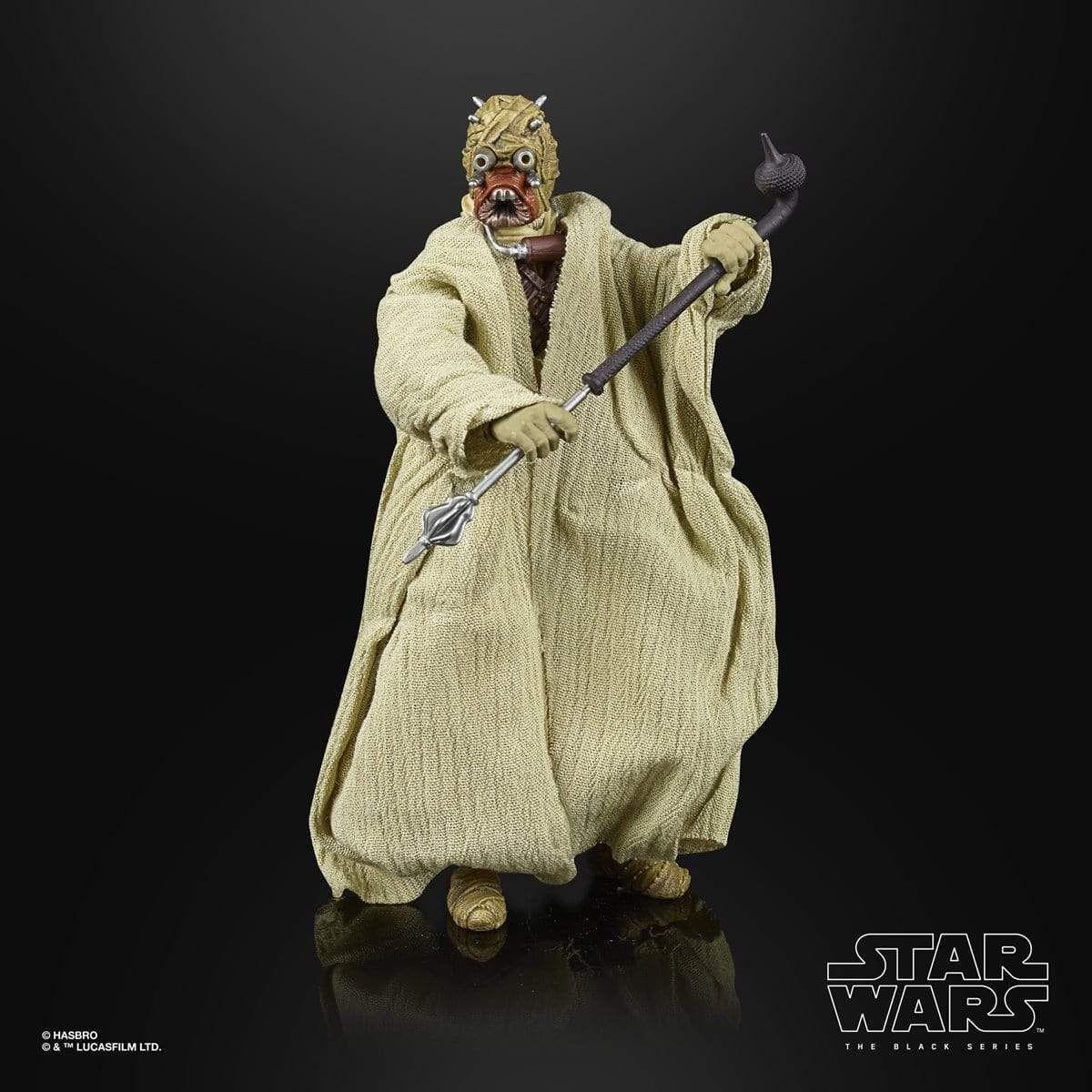 Photo of Star Wars™ The Black Series Tusken Raider – 6″