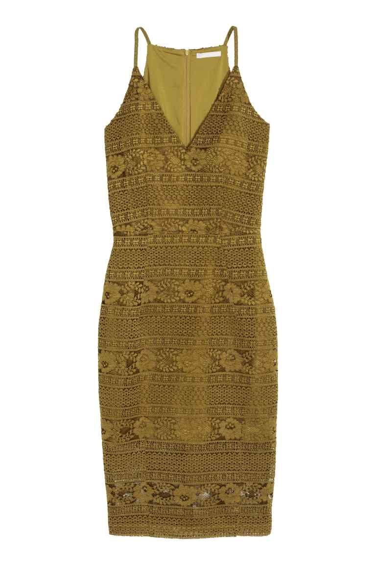 43a5b9fdee Csipkeruha   H&M   Dresses, Lace Dress és Jumpsuit dress