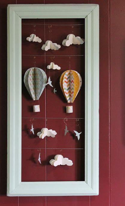 The Closet Intellectual: Hot Air Balloons