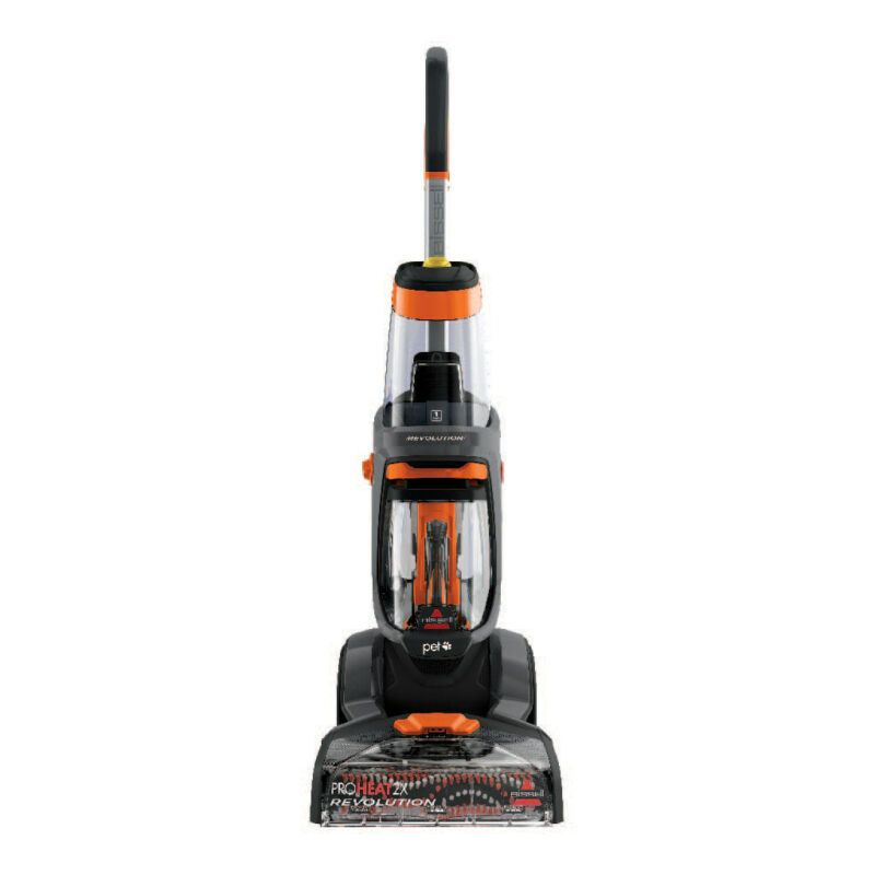 229 99 Bissell Proheat 2x Revolution Pet Upright Deep Carpet Cleaner 1548 New Carpet Cleaners Carpet Shampoo Machine Pet Carpet Cleaners
