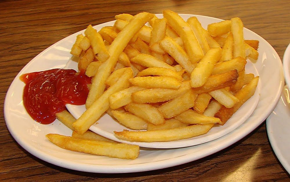 considered unhealthy fried potatoes it s how to outsmart
