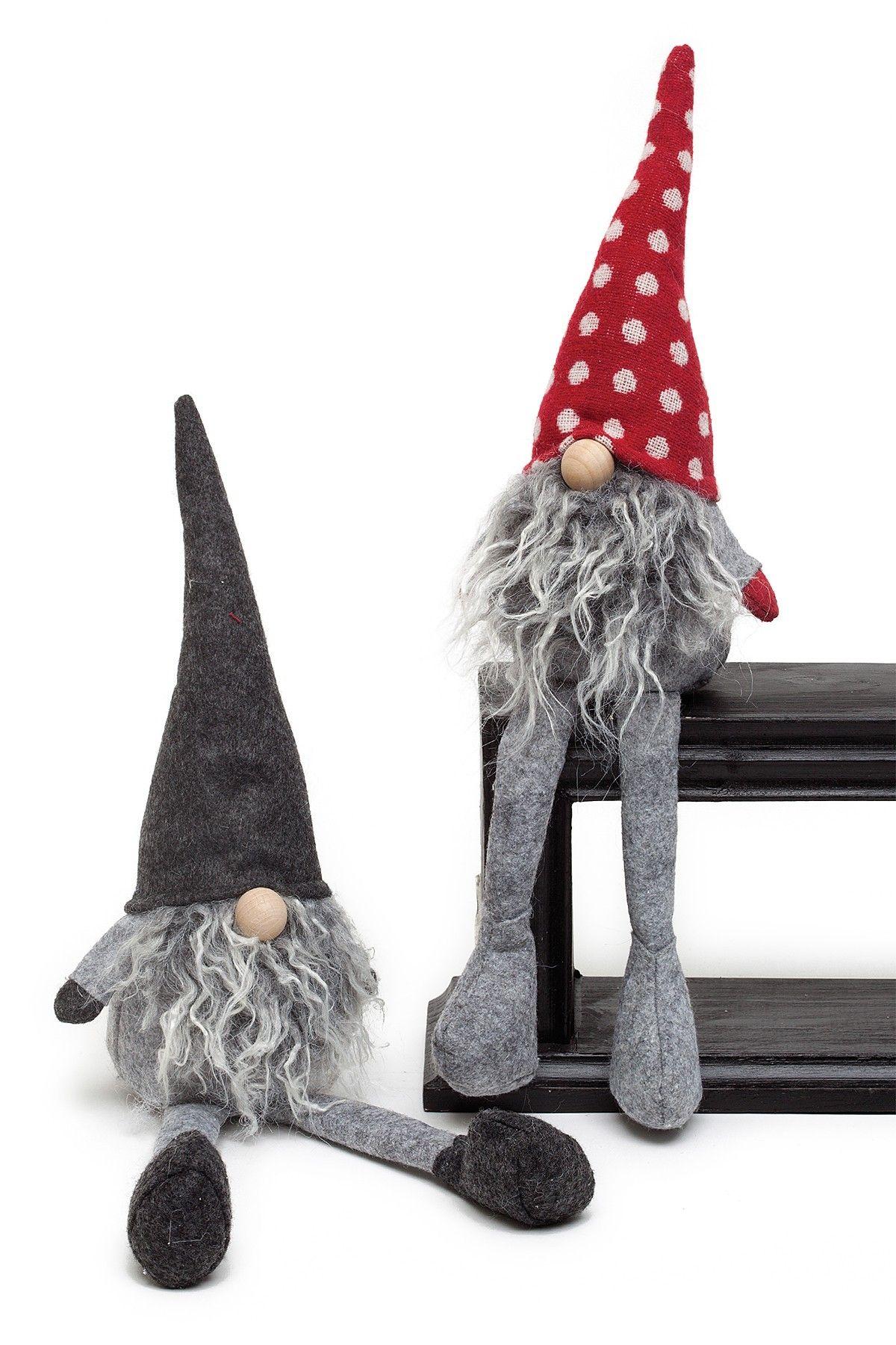 Lazy Gnome - Set of 2