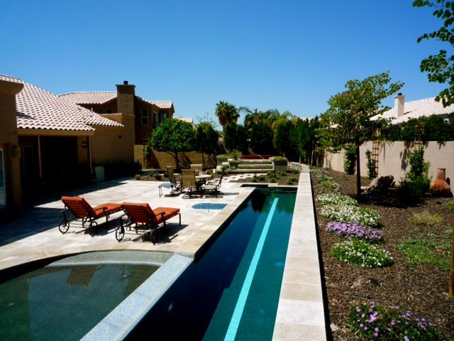 Build your own Arizona custom lap pool design. | Build Your ...