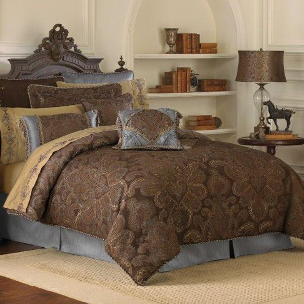 Croscill Persia Bedding By Croscill Bedding, Comforters, Comforter Sets,  Duvets, Bedspreads,