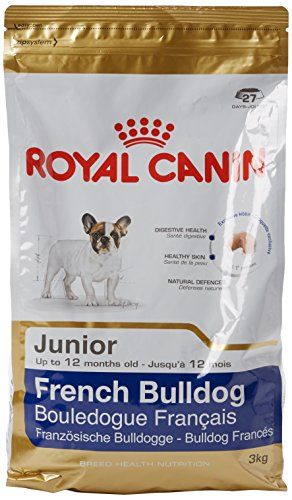 Royal Canin French Bulldog Junior 3 Kg Read More At The Image
