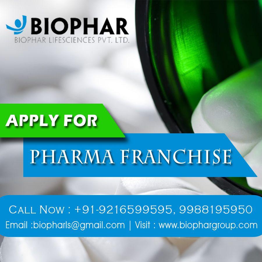 Pharma Franchise For Injectable Pharma Companies Franchise