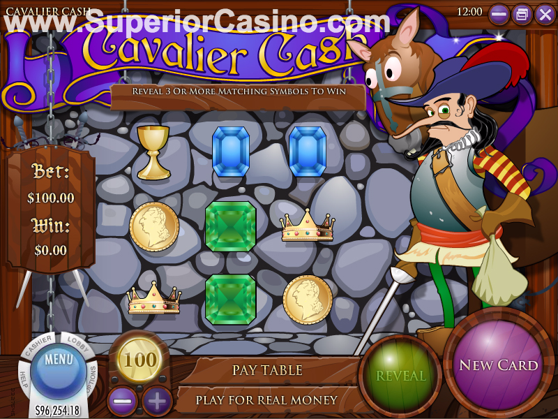 Noble Casino Paypal