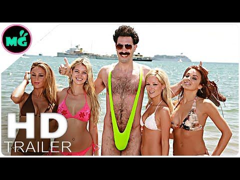 Borat 2 Trailer 2020 Sacha Baron Cohen Comedy Movie Find Us On Lbry Best Video Platform Out There Anti Censorshi Comedy Movies Hd Movies Sacha Baron Cohen