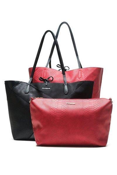 Capri Reversible Shopper CougarProducts Pinterest Shoes tQxsrdCh