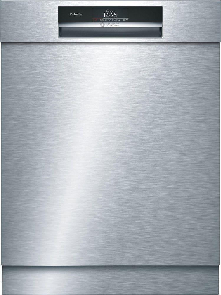 Bosch Smu88ts36e A Unterbau Geschirrspaler 60cm Breit 13 Maagedecke Perfec Geschirrspuler Bosch