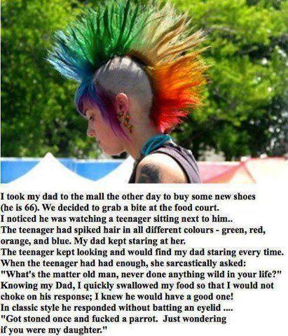 Brilliant. :D