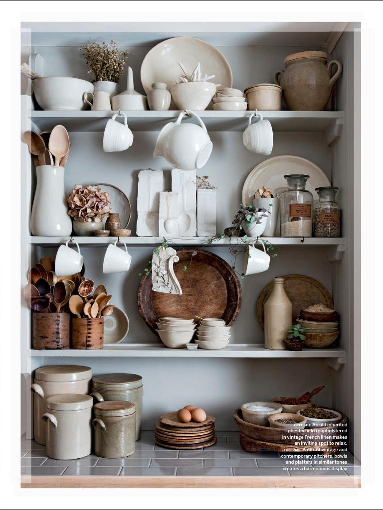 shelves // Country Living UK