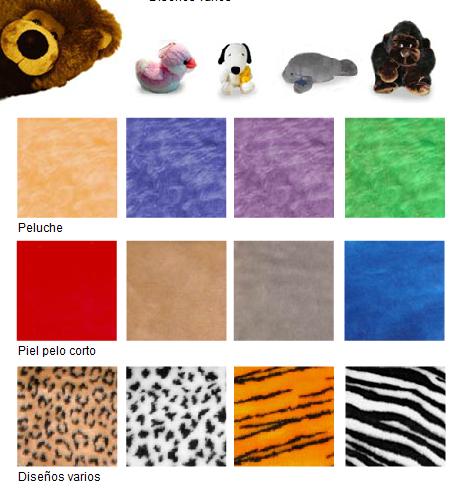 Resultado de imagen para materiales confeccion - Materiales para tapizar ...