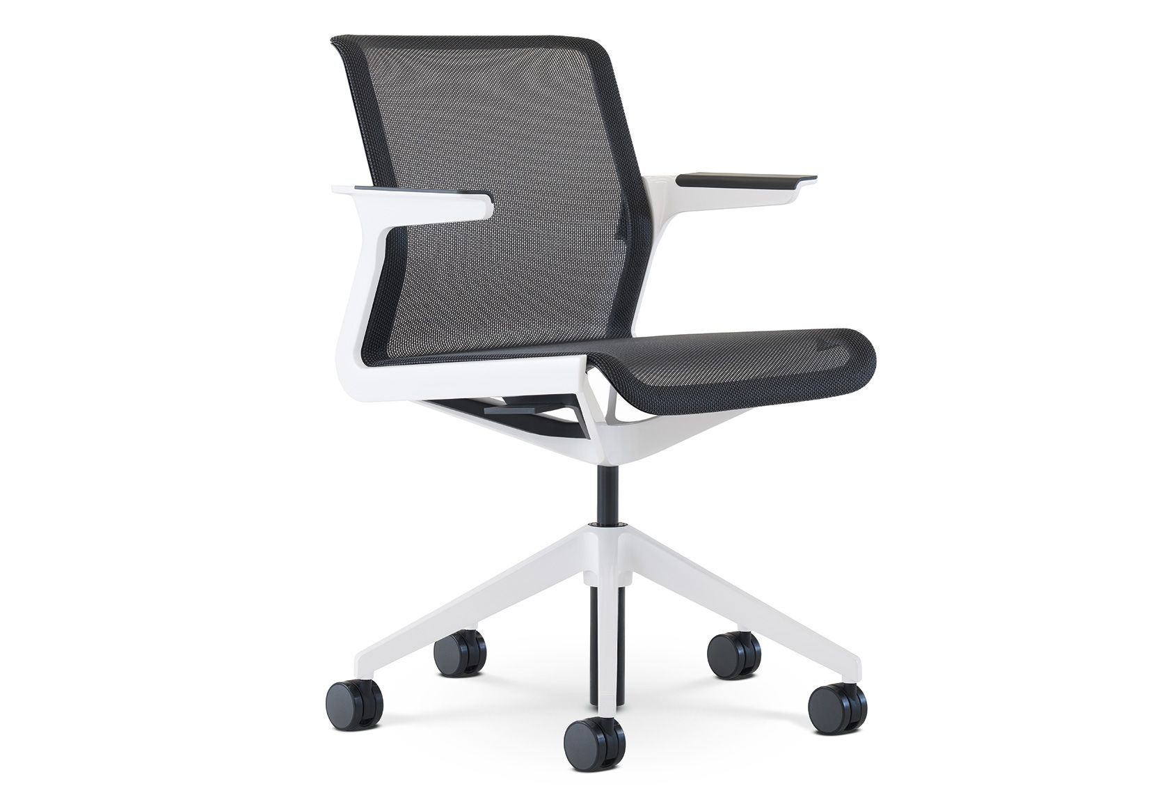 Allsteel clarity chair 668 with images conference
