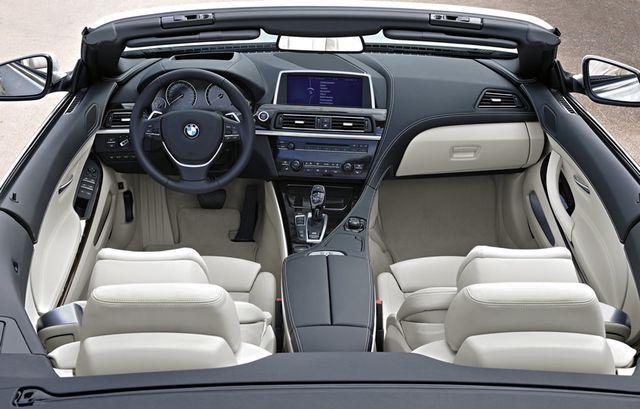Luxury Cars Rental Bmw 650i Convertible Luxury Car Rental Bmw
