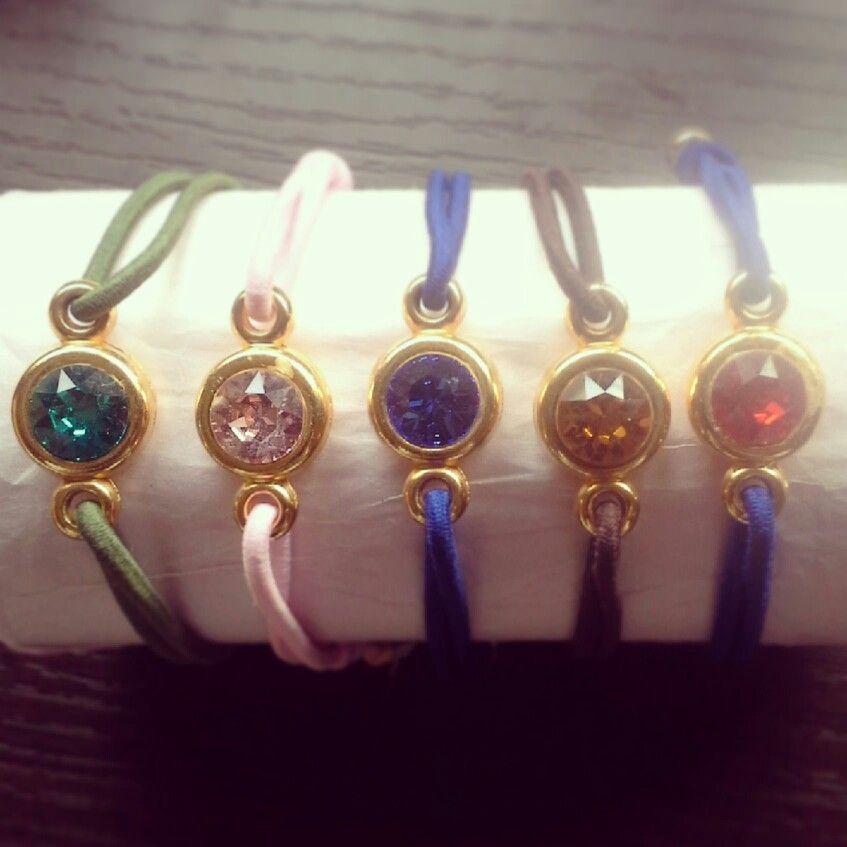 Coleccion arcoiris! Cada color tiene un significado, cual eliges?