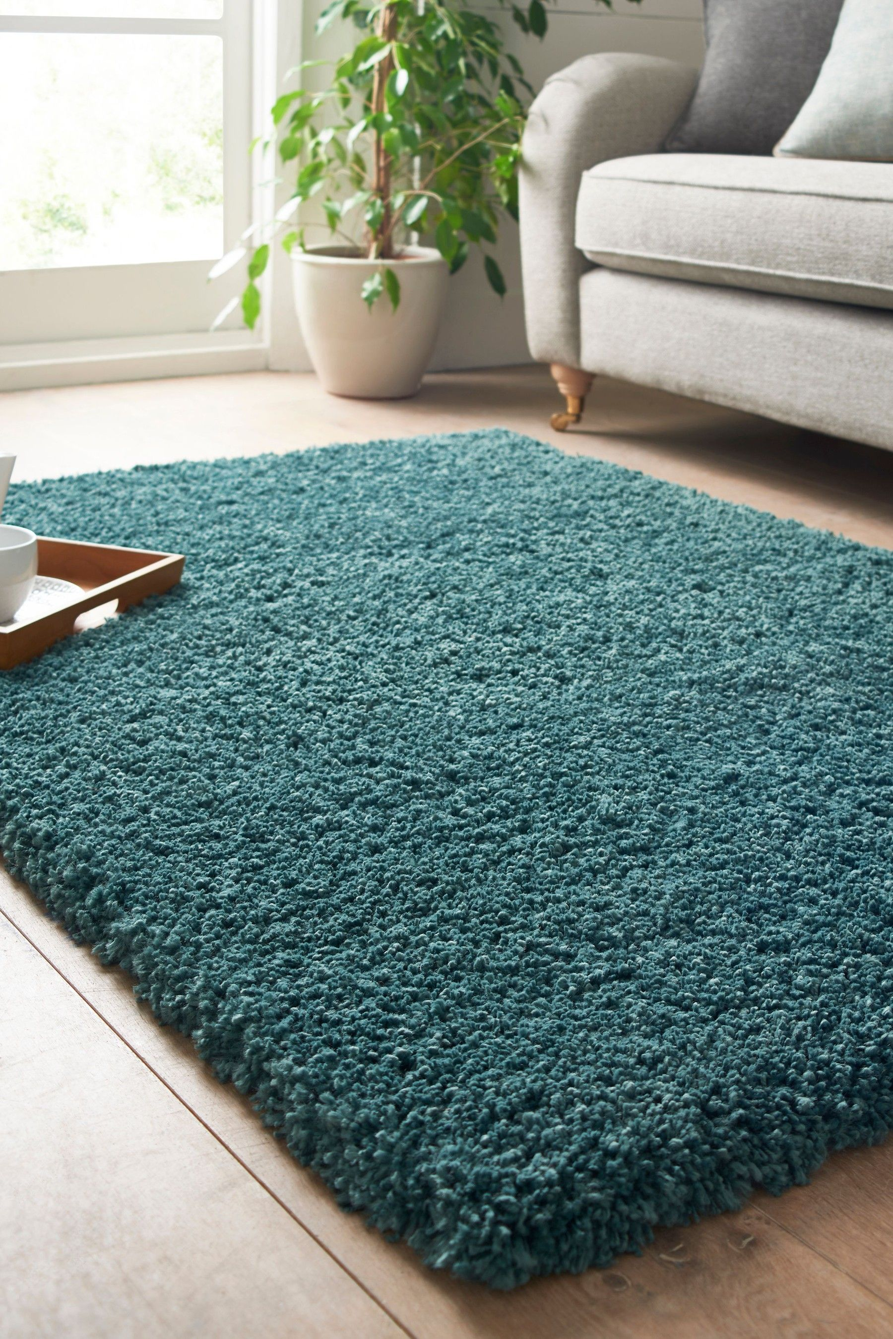 Rugs Large Wool Modern