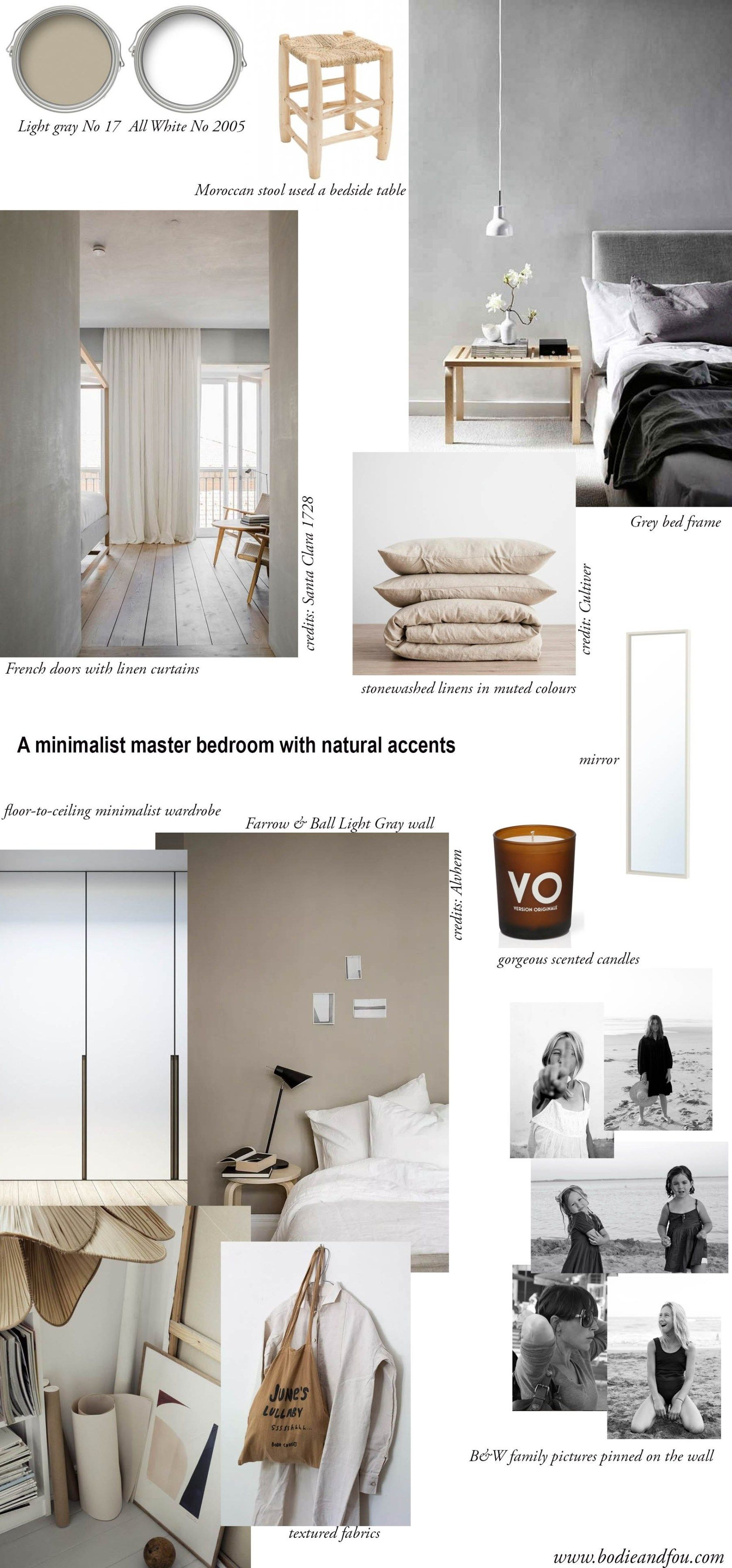 How to create a mood board for your home in 3 steps Home