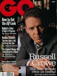 GQ United States March 1999
