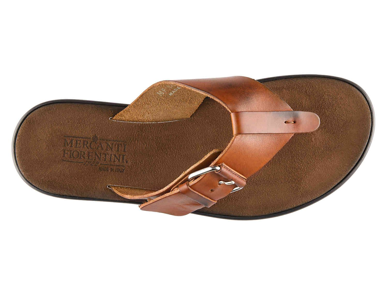 Mercanti Fiorentini Buckle Sandal