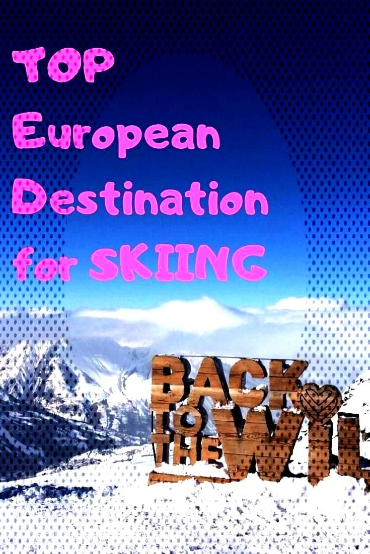 HOME - Fun Food Travelling Is your passion skiing or snowboarding? We prepared Top European destina