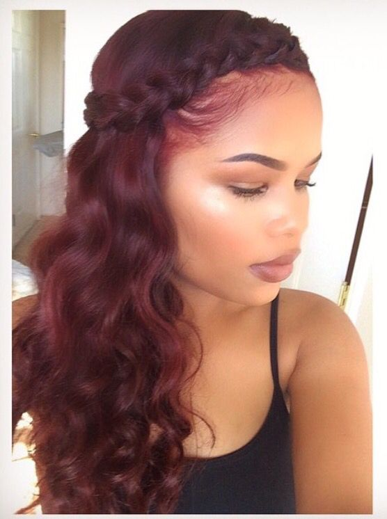 Pin By Mary Wheeler On Hair Pinterest Hair Style Hair Coloring