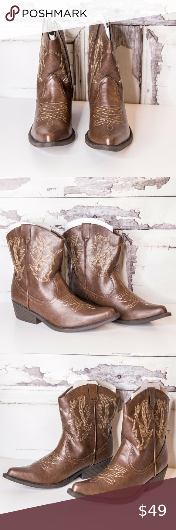 Pin on cowboy-boots