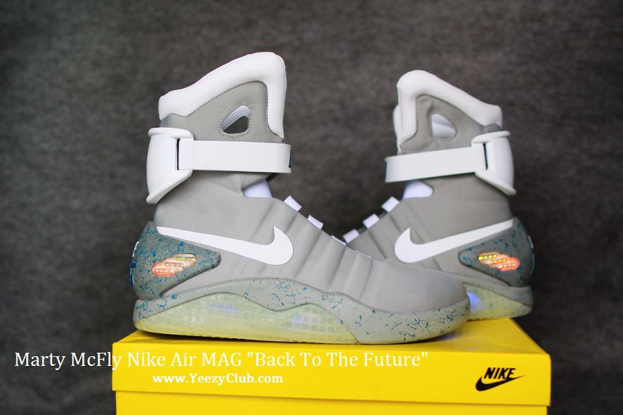 marty mcfly nike shoes for sale