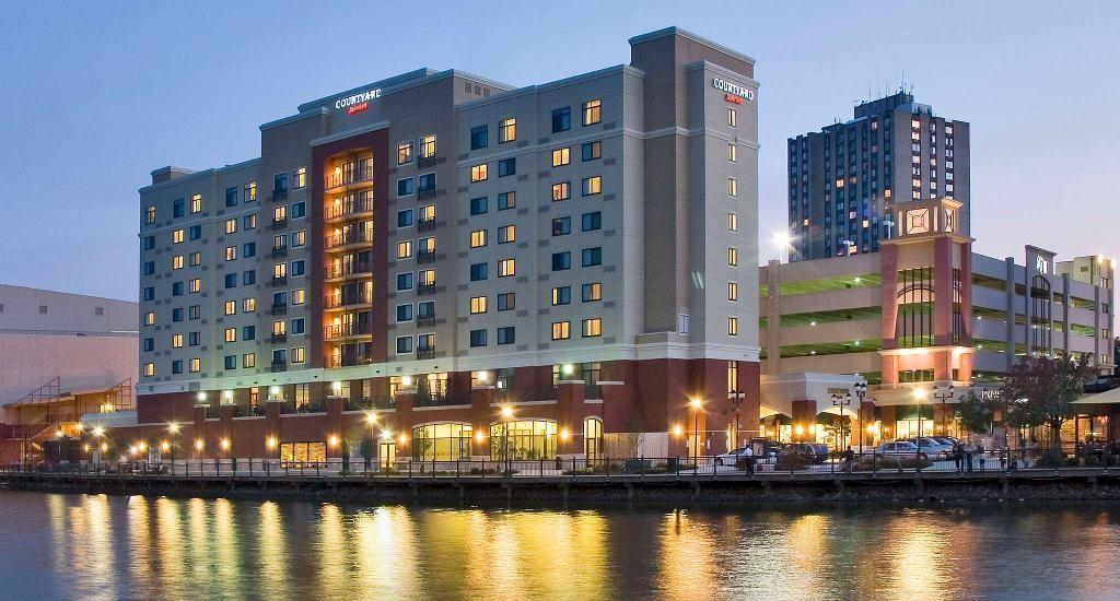 Berland Md Hotels Fairfield Inn Suites Hotel